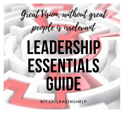 #leadershipessentials, #ericmillerconsults