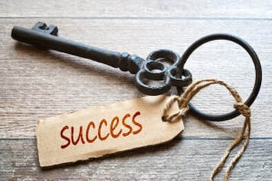Key to success- EricMiller.us